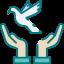 paix et unité intèrieure véronique marie thérapie holistique bayonne biarritz anglet sophrologie art thérapie préparation mentale coaching méthodes PEAT