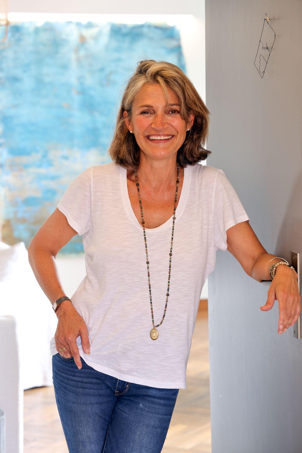 Veronique marie thérapeute holistique biarritz bayonne anglet aide à la personne sophrologue coaching méthodes peat art thérapie